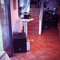 Event DJ Sound4d