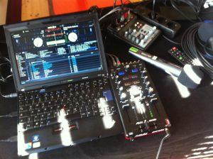Sound4d Event-DJ