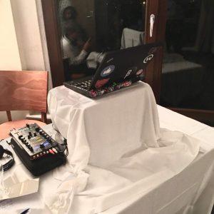 Sound4d Hochzeits DJ