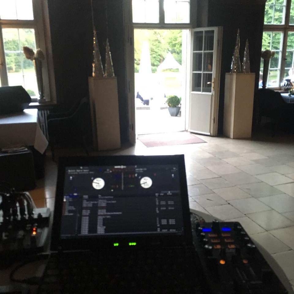 Hochzeits DJ Sound4d