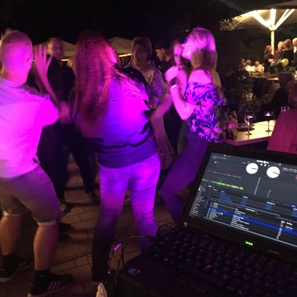 Firmenfeier DJ Sound4d