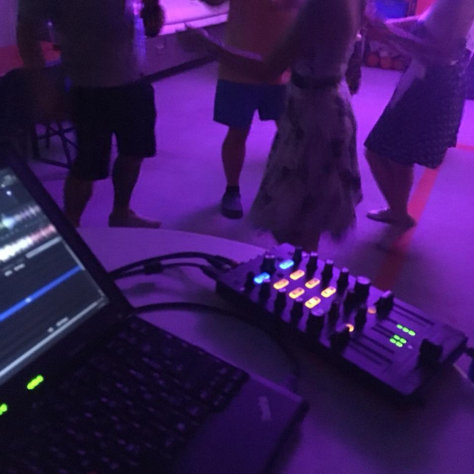 Private Party DJ Sound4d