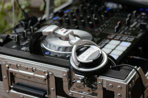 Mobiler Hochzeits DJ